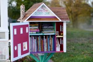 Library-Traverse-City-Michigan