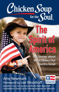 CSS Spirit of America