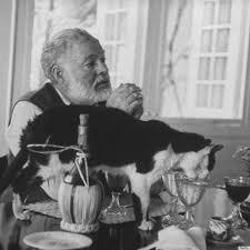 Hemingway Dinner Guest