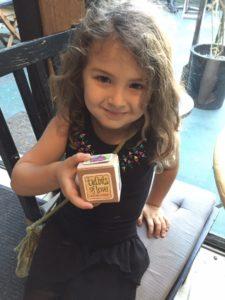 TBoL little girl