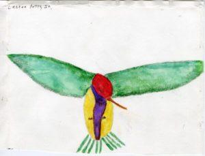 UHT Hummingbird