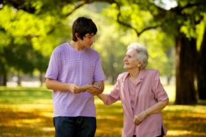 kindness-older-woman